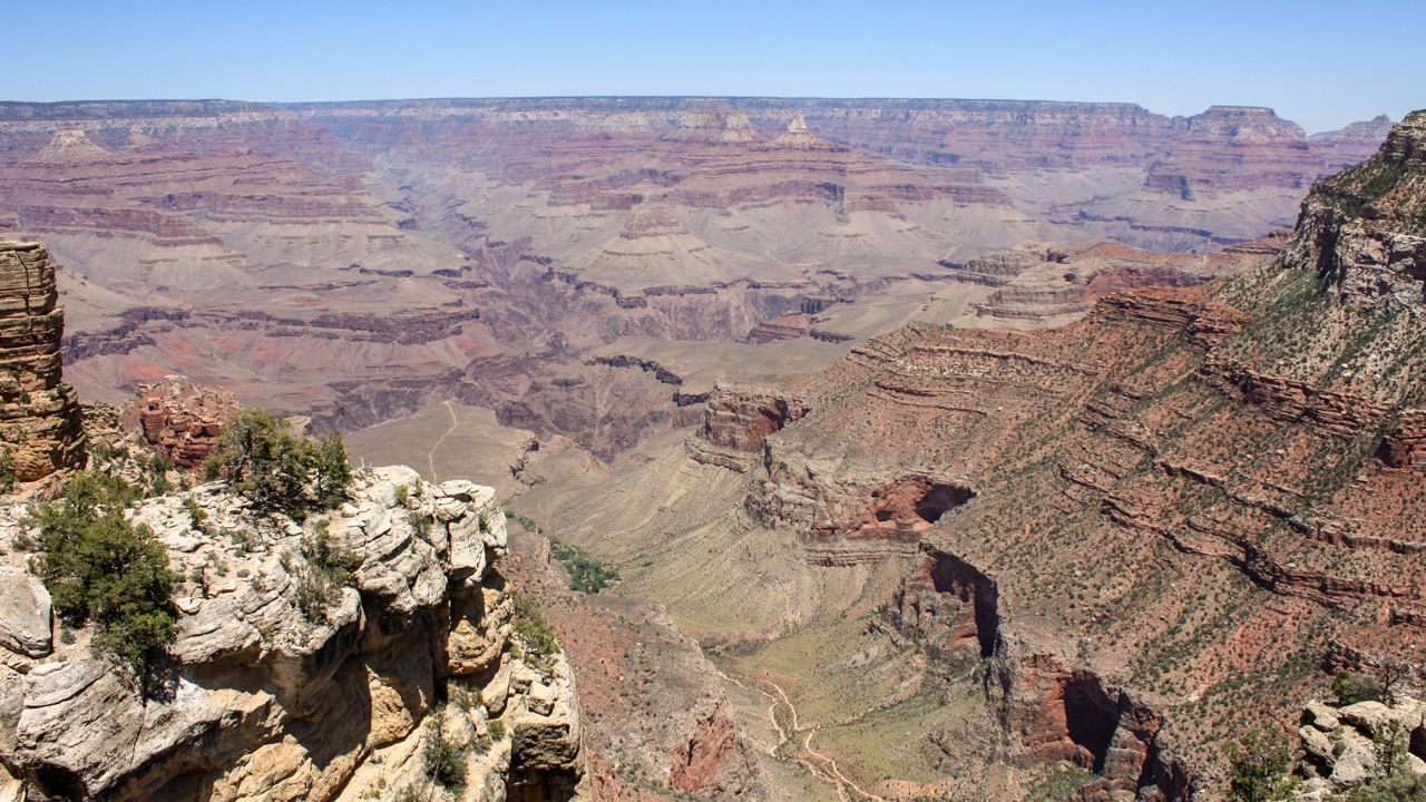 Photo of Grand Canyon (South Rim)