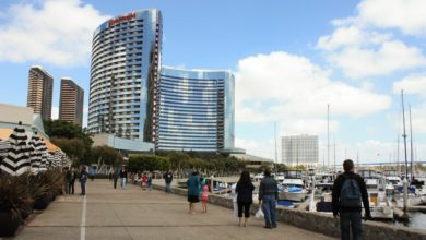 Photo of San Diego Hotels