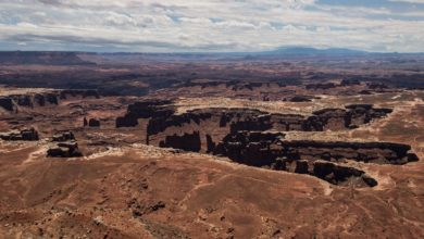 Photo of 25. Tag: Über die Canyonlands nach Moab