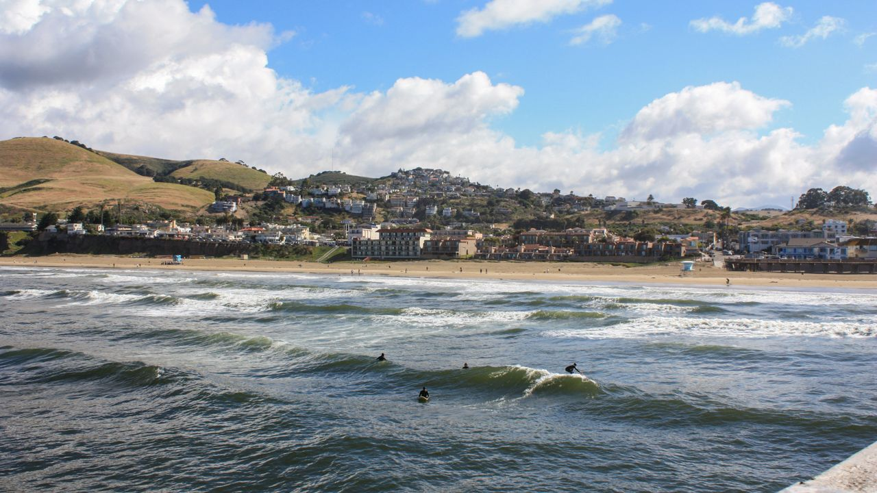 Photo of Pismo Beach