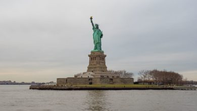 Photo of 6. Tag: Statue of Liberty & Ellis Island