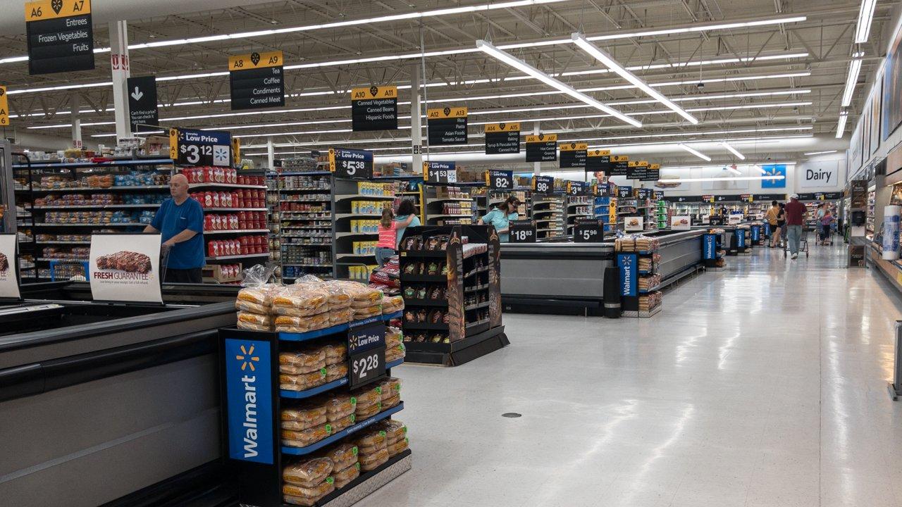 Einkaufen In Den Usa Supermarkte Shopping Malls Outlets